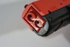 Pistola da LaserLyte